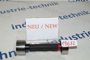 LMW Plug Gauge DIN2245 H7 44 MM