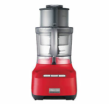 Sunbeam LC9000R Cafe Series® Food Processor - Red - RRP $399.00