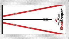 NEW Medicus GOLF Training Aid-- Purestrike Shotshaper---Swing Path Trainer