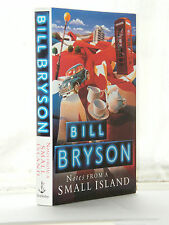Bill Bryson - Notes From A Small Island 1st Edition 1995