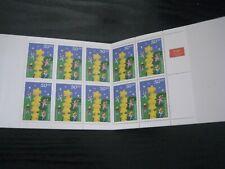 Iceland Stamp Booklet Mint 2000 SG SB44 Europa