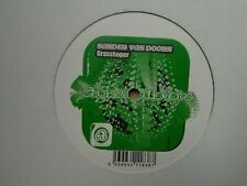 "Sander van Doorn ‎– Grasshopper : Glass Splinters 12"" TRANCE / TECHNO"