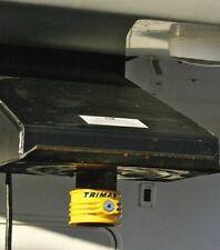 American Autocaravana RV 5TH rueda King pin bloqueo Trimax TFW55