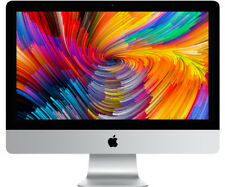 "Apple iMac 21"" 4K Retina 1TB SSD + Warranty"