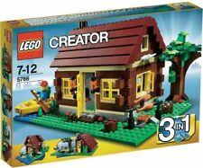 LEGO®  Creator Blockhaus 5766    OVP / NEU