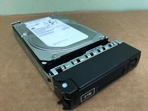Avid ISIS 5500/5000 2TB Seagate 7020-30081-01 HDD Tested w/ 90 Day Warranty