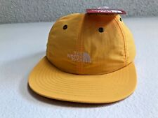 NWT The North Face Throwback Tech Hat Long Bill Trans Antarctica Steep Tech Cap!