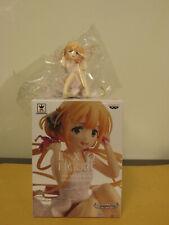 The Idolm@ster Cinderella Girls - Futaba Anzu - Banpresto EXQ figure - US seller