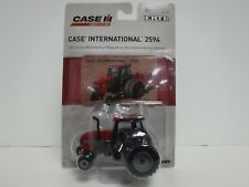 CASE IH INTERNATIONAL 2594 1/64 DIE-CAST METAL REPLICA
