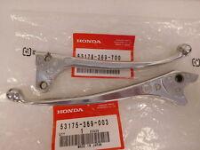 Honda CB 750 Four K0 K1 K2 - K6 Kupplungshebel und Handbremshebel