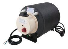 Boiler Kleinboiler Elgena KB 6 12 und 230 Volt Watt Warmwasser Wohnmobil Caravan
