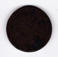 1797 GEORGE III CARTWHEEL PENNY AUSTRALIAN PROCLAMATION COIN  C-222