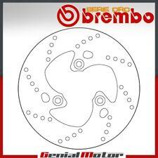 Disco Freno Fijo Brembo Oro Delantero Malaguti F12 Phantom Foggy 50 2000 > 2003