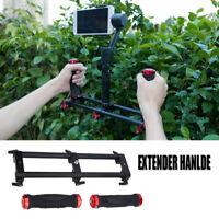 Zhiyun Crane V2 Camera Stablizer Rig Gimbal Dual Handle Grip Extender Handlebar