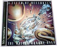 Walter Murphy Band, Walter Murphy - Fifth of Beethoven [New CD] UK - Import
