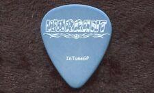 Warrant 2003 Rock Tour Guitar Pick! Jerry Dixon custom concert stage Pick