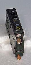 Qob120 Square D 20 amp 120/240 volt 1 pole bolt on breaker
