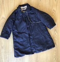 Burberry 18Months blue coat