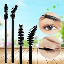10/20/50Pcs Eyelash Makeup Disposable Mini Brush Mascara Wands Applicator