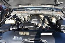 2001 Silverado 53 Lm7 Vortec Engine Amp 4x2 4l60e Transmission Swap 161k Mi Ls1