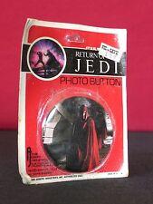 "Star Wars Vintage 1983 Return of The Jedi ROTJ 2.25"" Pinback Royal Gaurd"