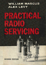 Practical Radio Servicing By Marcus-Levy-2nd Edition - Radio Repair On Disk PDF