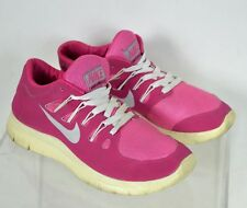 separation shoes 4437d dacde Nike Free-Run Formadores de Color Rosa para Dama, Números 6.5Gb   39