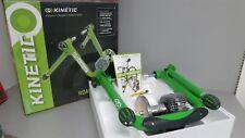 Kurt Kinetic Road Machine Smart 2.0 Fluid Indoor Bike Trainer-InRide Sensor IOB