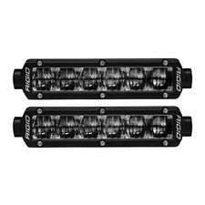 "Rigid Industries 906703 SR-Series 6"" Fog Light SAE Compliant - Pair"
