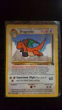 Pokemon Dragonite Black Star Promo Card #5 RARE MINT