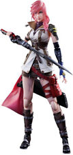 "DISSIDA: Final Fantasy - Lightning 10"" Play Arts Kai Action Figure (Square Enix)"