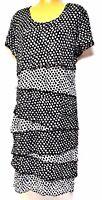 TS dress TAKING SHAPE plus sz XL / 24 Lace Embrace Dress day/evening NWT rrp$240