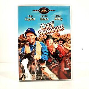 City Slickers (DVD, Region 4, 1991)
