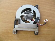Acer Aspire One ZG8 531h CPU Cooling Fan GC054006VH AB5805HX