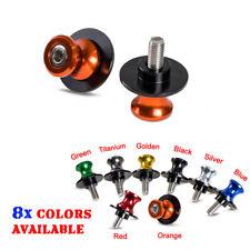 10mm Swing Arm Spools Sliders Fit KTM RC125/200/390, 125/200/390 DUKE 690 990