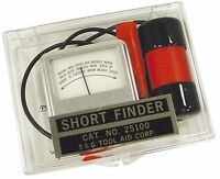 Sg Tool Aid 25100 Short Finder For 12v Automotive Circuits