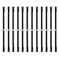 PROXXON standard-sägeblätter con perno trasversale 127 mm sega dekupier 12 x12 x