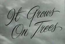 IT GROWS ON TREES (1952) DVD IRENE DUNNE, DEAN JAGGER