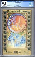 Promethea #31 - CGC Graded 9.6 (NM+) 2004 - America's Best Comics