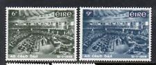 IRELAND MNH 1969 SG265-266 50TH ANV OF DAIL EIREANN