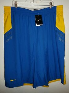 NWT MENS XXXLT 3XLT NIKE DRI-FIT AUTHENTIC TEAM GAME PRO SHORTS UKRAINE SWEDEN ?