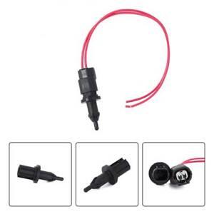 IAT Sensor w/ Connector for Honda Civic Accord CR-V Acura MDX Element RSX TSX