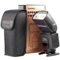 Yongnuo YN-565EX iTTL Flash Speedlite for Nikon D300 D300s D200 D90 D7000 etc