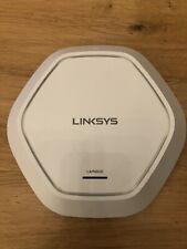 Linksys LAPN600-UK N600 Dual Band Wireless Access Point PoE Business WiFi AP