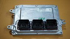 ECM ENGINE COMPUTER CONTROL 37820-R5Y-Z63 OEM JAPAN FOR HONDA CRV
