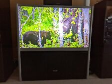 """Toshiba 51Hc85 51"""" Rear Projection Hd Tv Monitor with Built-In Speakers"""