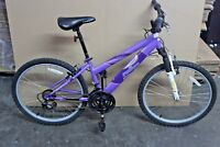 Incline Rallye Incline 18 Speed Mountain Bike NO SHIPPING - LOCAL PICK UP ONLY