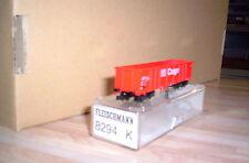 Fleischmann Normalspur Modellbahn-Güterwagen der Spur N für Gleichstrom