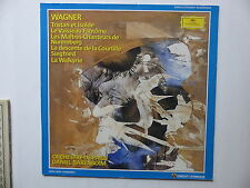 WAGNER Le vaisseau fantôme orchestre de Paris dir BARENBOIM 4235541