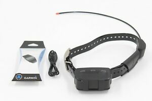 Garmin TT15 Dog Collar GPS Dog Tracking System for Alpha 100 - Read Description